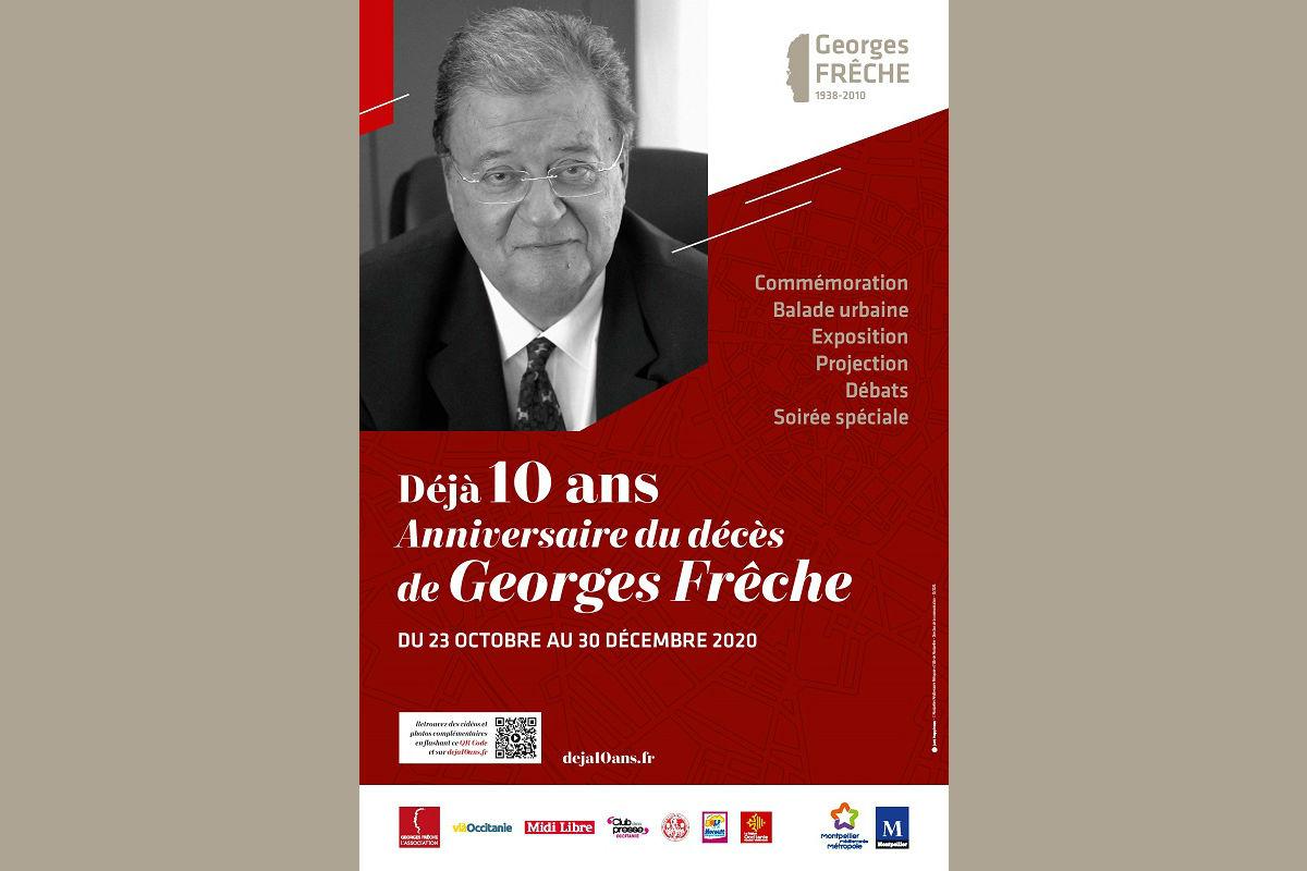 10 ans Georges Frêche