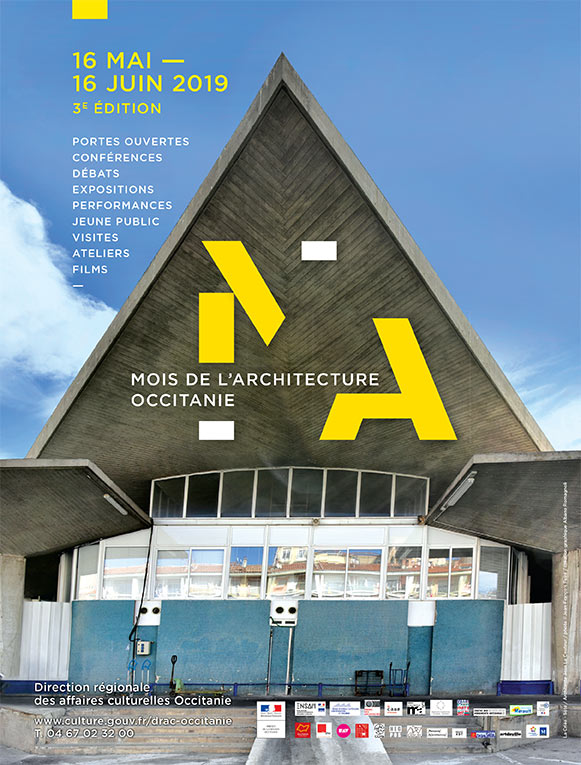 Mois de l'architecture Occitanie