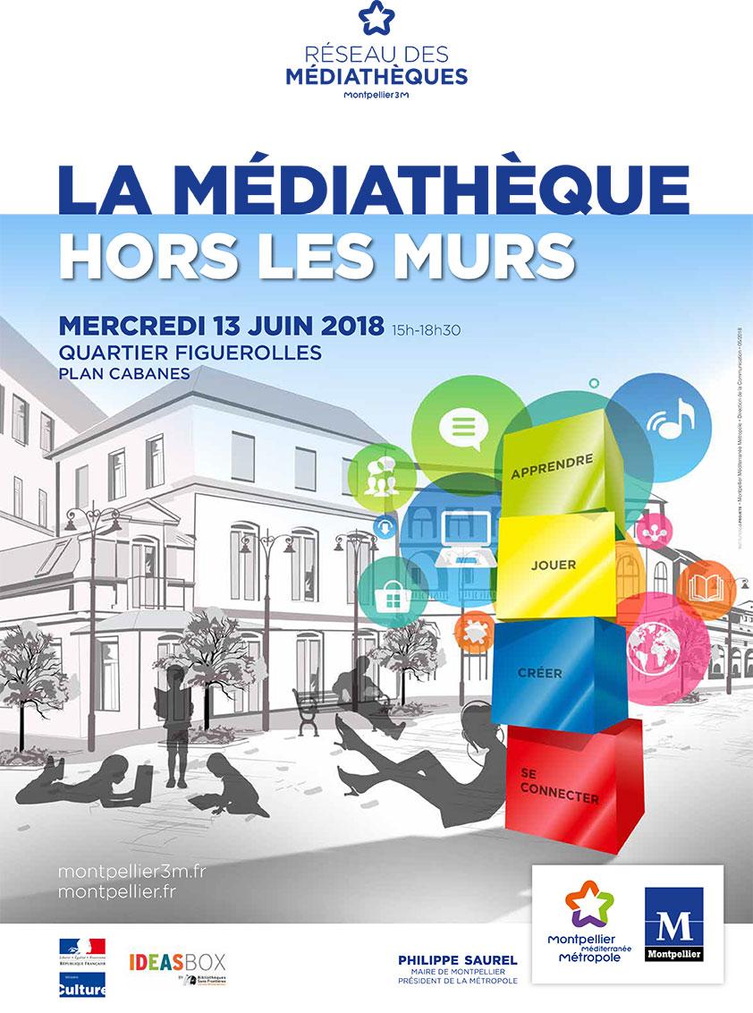 ideas box Quartier Figuerolles