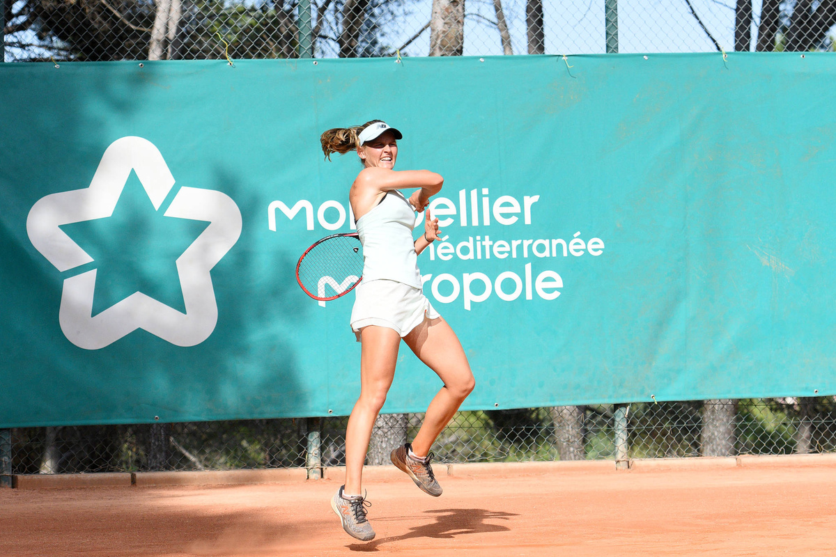 Tournoi International de Tennis Féminin