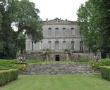Lavérune - le château de l'Engarran