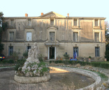 Jacou - Le château de Bocaud