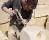 Beaulieu - Le travail de la pierre