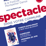 Spectacle à Fabrègues