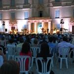 Théâtrales Vigneronnes de Saint Drézéry édition 2017 : Le public nombreux