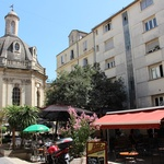 Place St Côme