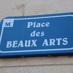 Place des Beaux-Arts