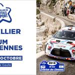 critérium 2018