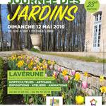 23è Journée des Jardins de Lavérune