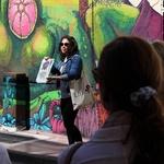 Visite guidée Street-Art Line-up