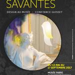 """""""Les Formes savantes"""" Design au Musée - Constance Guisset"""