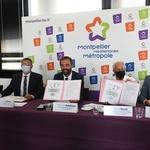 Signature du Pacte Local pour la Transition écologique