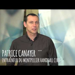 Embedded thumbnail for Prévention des noyades : Patrice Canayer