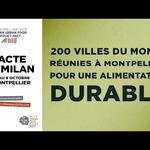 Embedded thumbnail for Pacte de Milan - Plénière d'ouverture