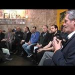 "Embedded thumbnail for Conférence de Presse ""Montpellier Laboratoire Culturel"""