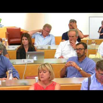 Embedded thumbnail for Conseil de Métropole du 26 juillet 2017