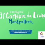 Embedded thumbnail for Comédie du livre 2016