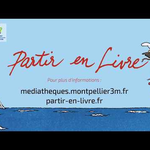 Embedded thumbnail for Partir en livre