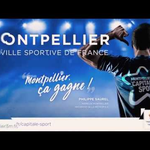 Embedded thumbnail for Montpellier, 1ère ville sportive de France !