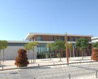 Juvignac - la mairie