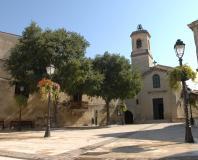 Saint-Jean-de-Védas - centre-ville