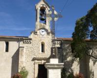 Le Crès - Eglise