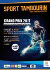 Grand Prix 3M Tambourin