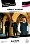 Driss El Maloumi Agora Le Crès