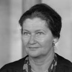 Simone Veil, une femme d'exception