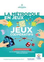 8ème édition de la métropole en jeux