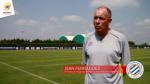 Interview avec Jean Fernandez, nouvel entraîneur du MHSC