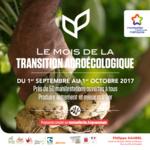Le mois de la transition agroécologique : Produire autrement et mieux manger