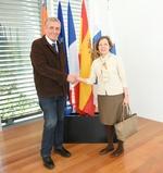 Consule générale d'Espagne
