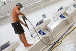 Nettoyage des piscines