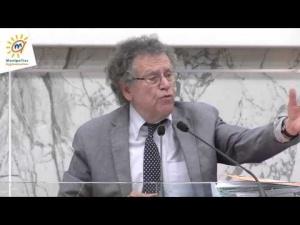 Embedded thumbnail for Conseil d'Agglomération du 19 Juin 2014