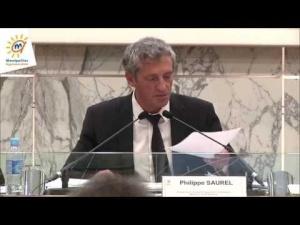 Embedded thumbnail for Conseil d'Agglomération du 19 mai 2014