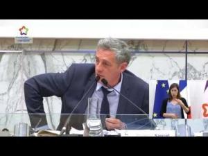 Embedded thumbnail for Conseil de Métropole du 21 mai 2015