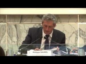 Embedded thumbnail for Conseil d'Agglomération du mardi 22 avril 2014   Partie 4/4