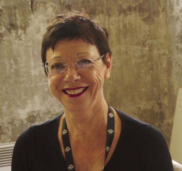 Rencontre littéraire avec Janine Teisson