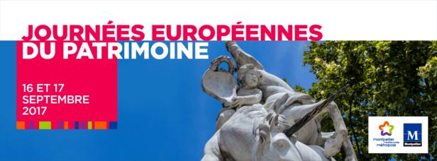 Journées du patrimoine Montpellier Métropole