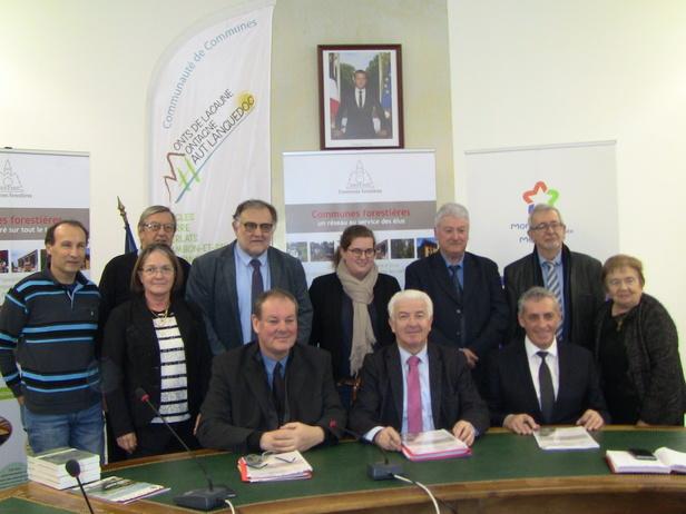Partenariat avec la CC des Monts de Lacaune et de la Montagne du Haut Languedoc