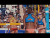 Embedded thumbnail for Beach Masters Montpellier 2018