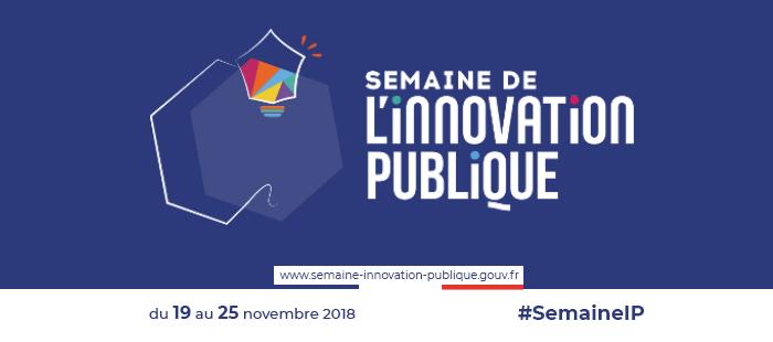 Semaine de l'innovation publique